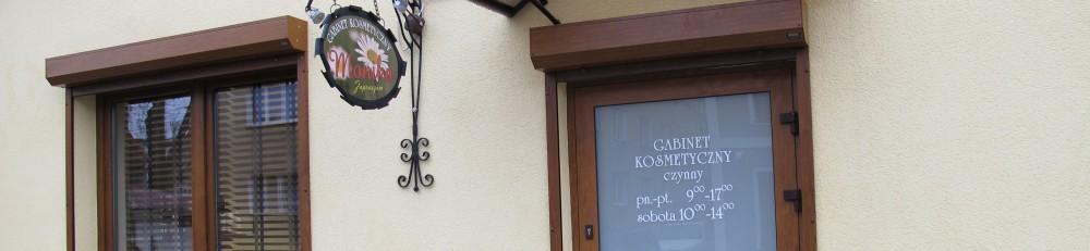 """Gabinet Kosmetyczny """"Monika"""""""